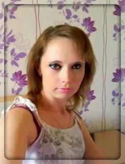 Татьяна Левкова