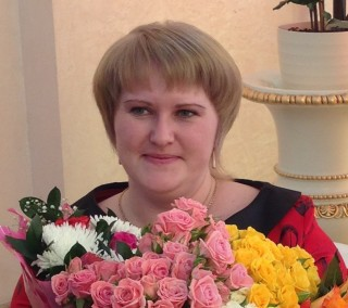 Наталья Родионова