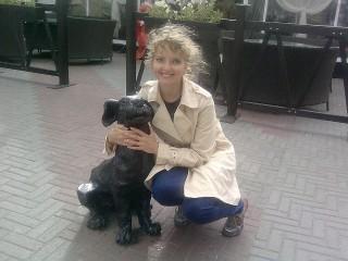 Katerina Berg