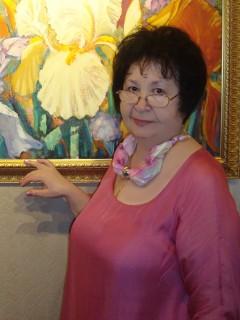 Лора Лорина