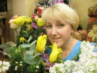 Надежда Тураева