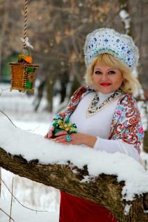 Наталья Дзисяк
