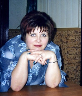 Лаврова Елена