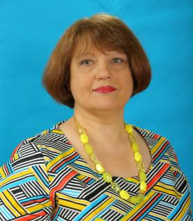 Наталья Локтева