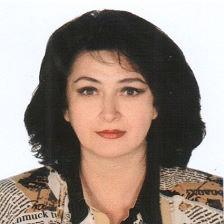 Лариса О