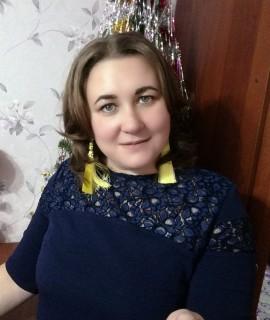 Леночка Митрофанова