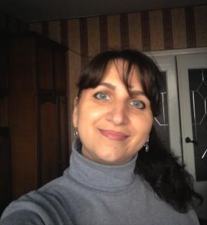 Таня Сычева