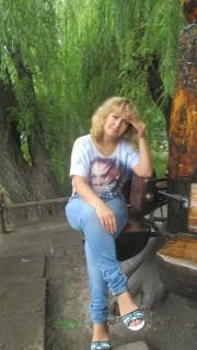 Марина Золотавина