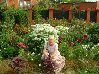 Татьяна Дугина