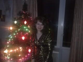 Vedeneva Svetlana