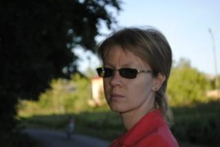 Светлана Косарева