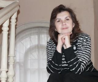 Лариса Галерейская