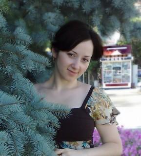 Monika Shoniya