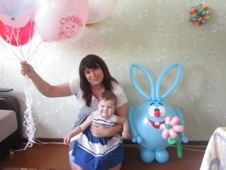 Евгения Илатовская