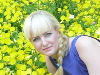Ольга Гриценко