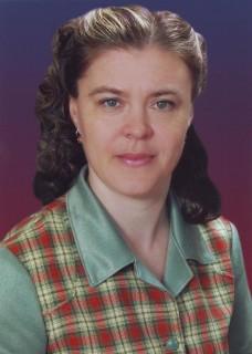 Пузанова Нина Леонидовна