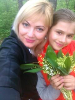 Вікторія Луганська