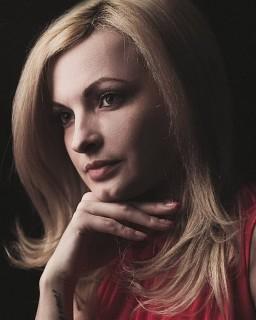 Маруся Овсянникова