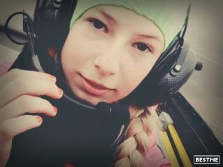 Алина Метелёва12
