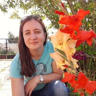 Ирина Масловская