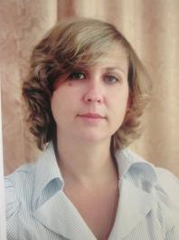 Людмила Михайловна Сотникова