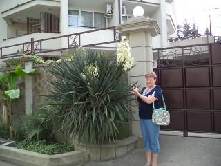 Татьяна Косилова