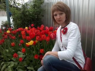 Марина Гришечкина