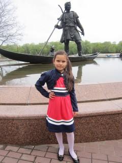 Ксения2005