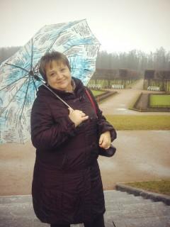 Галина Ефимова