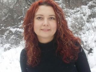 Лиля Ступина
