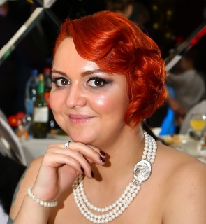 Ирина HarlyQuinns