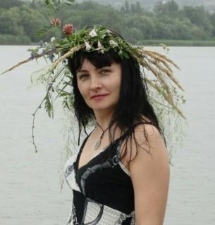 Натали Ростов