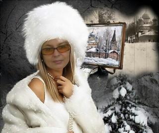 Ирина Поротикова