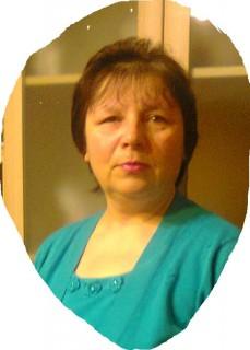 Погудина Наталья