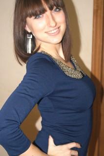 Ольга Екимова