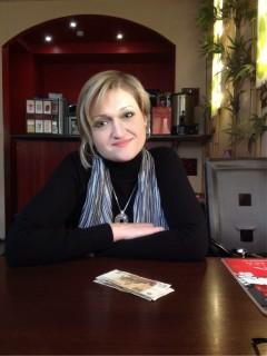 Виктория Варламова