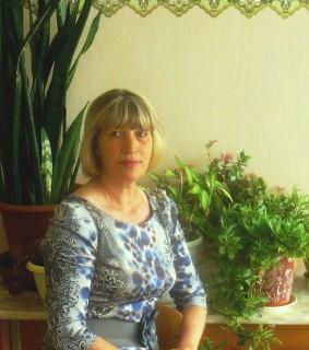 Гусельникова Валентина Ильинична