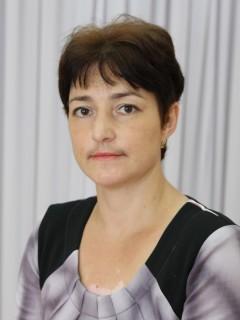 Спицына Наталья Зайпуллаевна