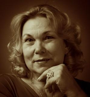 Кондратьева Светлана Антоновна