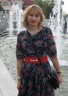Людмила Карева