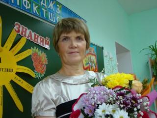 Ирина Вагина