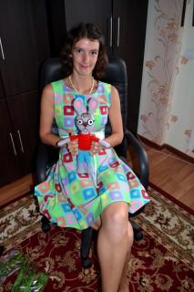Тюрина Светлана