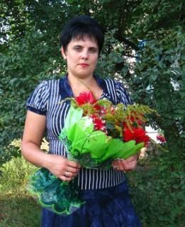 Ирина Семенченко