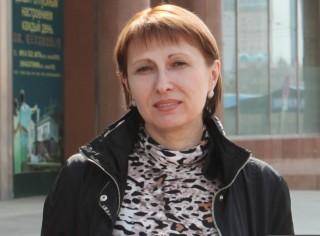 Елена Новик.