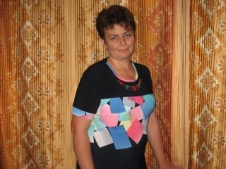 Галина Кузнечик
