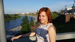 Маргарита Ивченко