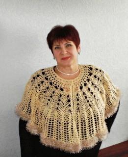 Наталья Беш
