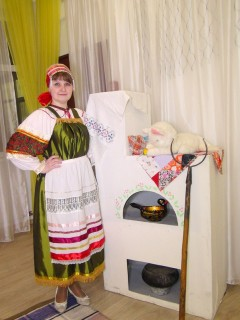 Мария Сергеевна К.