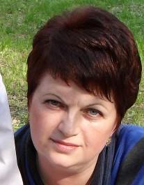 Светлана Подладчикова