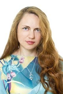Чаплыгина Екатерина Юрьевна
